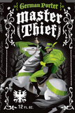 Grimm Brothers Master Thief beer