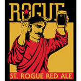 Rogue St. Rogue Red beer