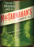 Mactarnahan's Fresh Hopped Amber Beer