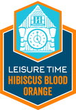 Jack's Abby Hibiscus Blood Orange Leisure Time beer