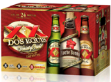 Dos Equis Winter Variety Pack beer
