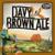 Mini figueroa mountain davy brown ale