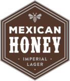 Indeed Mexican Honey Imperial Lager beer