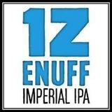 Revolution 1ZENUFF Beer