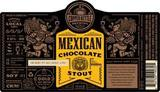 Copper Kettle Mexican Chocolate Stout beer