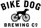 Bike Dog Dog Years IPA beer