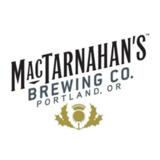 Mactarnahan's Goose Bump Bourbon Barrel beer
