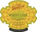 Bruery White Oak 2016 Beer