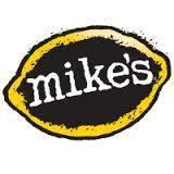 Mike's Harder Mango Lemonade beer