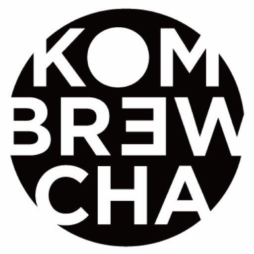 Kombrewcha Berry Hibiscus beer Label Full Size