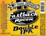 Bear Republic Fastback Racer Beer