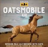 Bell's Oatsmobile Beer