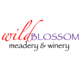 Wild Blossom Blueberry Pomegranate Cyser beer