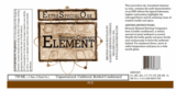 Element Extra Special Oak beer