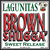 Mini lagunitas brown shugga 2007