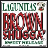 Lagunitas Brown Shugga 2007 Beer