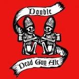 Rogue Double Dead Guy beer