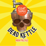 Right Brain Dead Kettle IPA beer