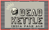 Right Brain Dead Kettle IPA Beer