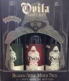 Sierra Nevada Ovila Variety Beer
