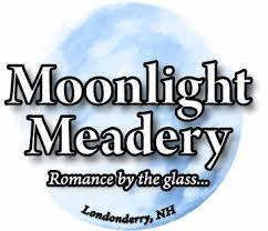 Moonlight Meadery Smolder beer Label Full Size