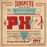 Transmitter PH2 Passionfruit Sour Beer