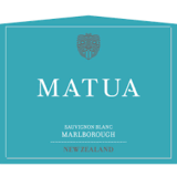 Matua Sauvignon Blanc 2014 wine