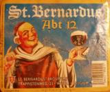 St. Bernardus Abt 12 2009 beer