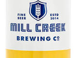 Mill Creek Silo Beer