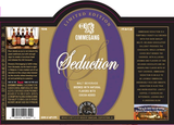 Ommegang Seduction beer