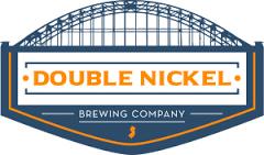 Double Nickel Buffalo Nickel beer Label Full Size