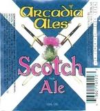 Arcadia Scottish Ale Beer