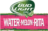 Bud Light Lime Watermelonrita beer