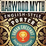 Urban Chestnut Harwood Myth Beer