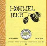 Perennial Hommel Bier Beer
