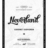 Neverland Cabernet Sauvignon 2013 wine