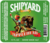 Mini shipyard applehead