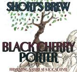 Short's Black Cherry Porter Beer