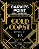 Garvies Point Gold Coast Double IPA Beer