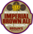 Mini brown s bourbon barrel imperial brown ale with coconut 3