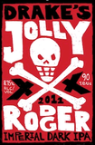 Drake's Jolly Rodger Ale beer