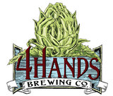 4 Hands City Wide beer