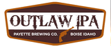 Payette Outlaw IPA beer