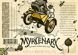 Odell Myrcenary Beer