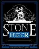 Stone Smoked Porter beer