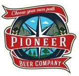 Pioneer Trailblazer Beer
