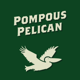 Southern Craft Pompous Pelican Imperial IPA Beer