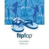 Flipflop Merlot wine