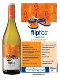 Flipflop Chardonnay wine