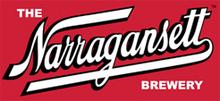 Narragansett Clam Shack Variety beer Label Full Size